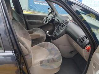Citroën Xsara Picasso 1.8i Lpg nádrž 2024 č.7
