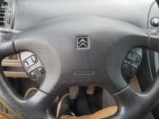 Citroën Xsara Picasso 1.8i Lpg nádrž 2024 č.14