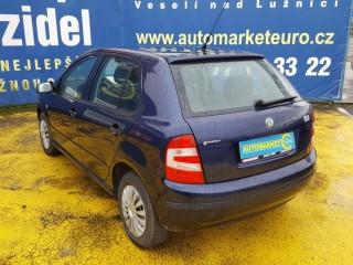 Škoda Fabia 1.2 i č.3