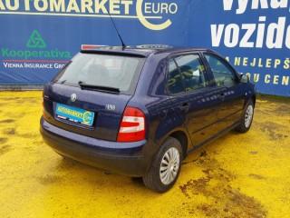 Škoda Fabia 1.2 i č.5