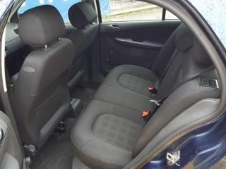 Škoda Fabia 1.2 i č.9