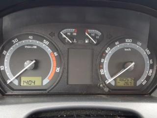 Škoda Fabia 1.2 i č.10