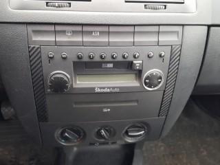 Škoda Fabia 1.2 i č.11