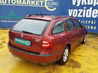 Škoda Octavia 1.9 TDi BEZ DPF č.4