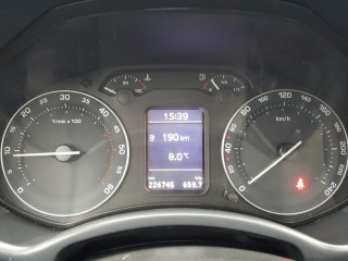 Škoda Octavia 1.9 TDi BEZ DPF č.12