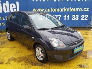 Ford Fiesta 1.3i 51KW Klima č.3