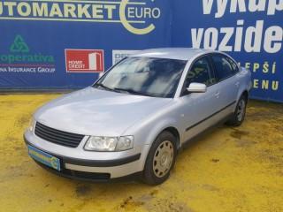 Volkswagen Passat 1.8 T 110KW č.1