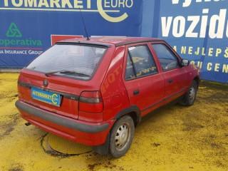 Škoda Felicia 1.3i Eko Uhrazeno č.4