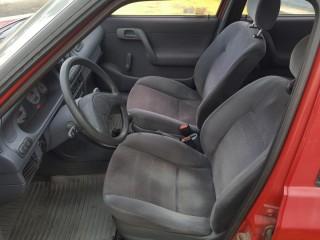 Škoda Felicia 1.3i Eko Uhrazeno č.7