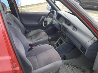 Škoda Felicia 1.3i Eko Uhrazeno č.8
