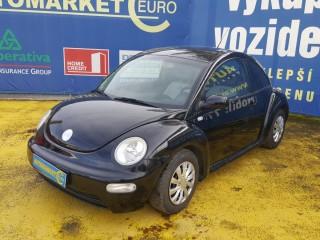 Volkswagen New Beetle 1.4 16V GENERATION č.1