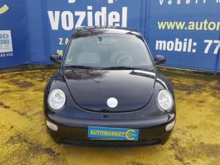 Volkswagen New Beetle 1.4 16V GENERATION č.2