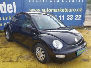 Volkswagen New Beetle 1.4 16V GENERATION č.3