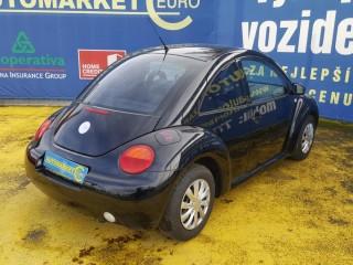 Volkswagen New Beetle 1.4 16V GENERATION č.4