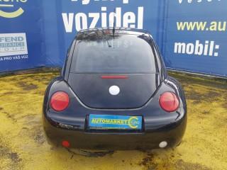 Volkswagen New Beetle 1.4 16V GENERATION č.5
