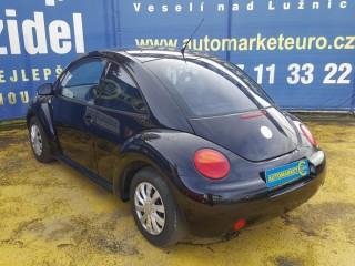 Volkswagen New Beetle 1.4 16V GENERATION č.6