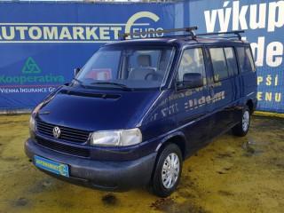 Volkswagen Transporter 1.9Tdi Eko Uhrazeno č.1