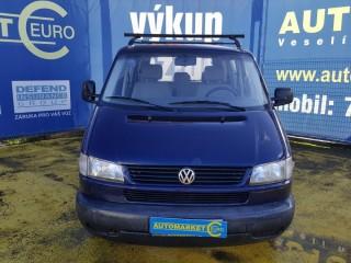 Volkswagen Transporter 1.9Tdi Eko Uhrazeno č.2