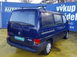 Volkswagen Transporter 1.9Tdi Eko Uhrazeno č.4