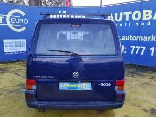 Volkswagen Transporter 1.9Tdi Eko Uhrazeno č.5