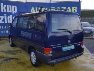 Volkswagen Transporter 1.9Tdi Eko Uhrazeno č.6