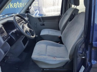 Volkswagen Transporter 1.9Tdi Eko Uhrazeno č.7