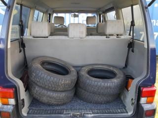 Volkswagen Transporter 1.9Tdi Eko Uhrazeno č.13