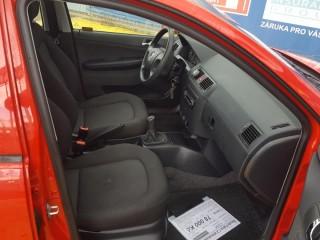 Škoda Fabia 1.2 klimatizace,100% km č.8