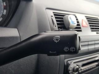 Škoda Fabia 1.2 klimatizace,100% km č.13