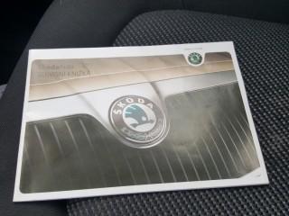 Škoda Fabia 1.2 klimatizace,100% km č.15