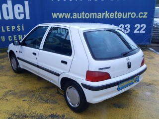 Peugeot 106 1.1i 1.Majitelka, EKO UHRAZENO č.6