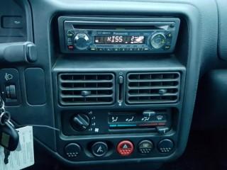 Peugeot 106 1.1i 1.Majitelka, EKO UHRAZENO č.13