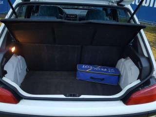 Peugeot 106 1.1i 1.Majitelka, EKO UHRAZENO č.14
