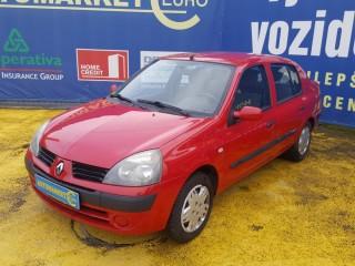 Renault Thalia 1.4 55KW č.1