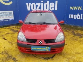 Renault Thalia 1.4 55KW č.2