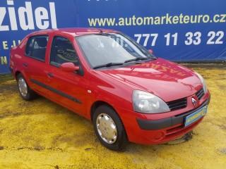 Renault Thalia 1.4 55KW č.3
