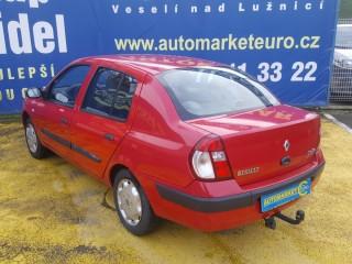 Renault Thalia 1.4 55KW č.5