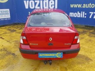 Renault Thalia 1.4 55KW č.6
