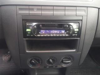 Škoda Fabia 1.2 12V Klimatizace č.12