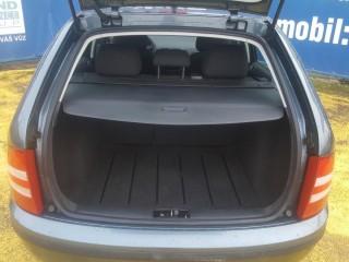 Škoda Fabia 1.2 12V Klimatizace č.14