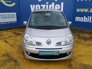Renault Modus 1.2i GRAND MODUS č.2