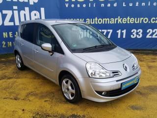 Renault Modus 1.2i GRAND MODUS č.3