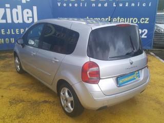 Renault Modus 1.2i GRAND MODUS č.4