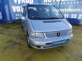 Mercedes-Benz Vito 2.2 CDi 1.MAJITEL č.3