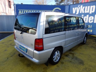 Mercedes-Benz Vito 2.2 CDi 1.MAJITEL č.5