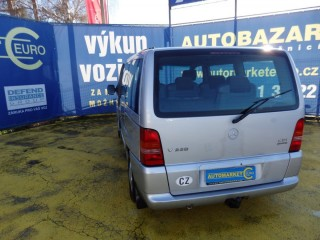 Mercedes-Benz Vito 2.2 CDi 1.MAJITEL č.6