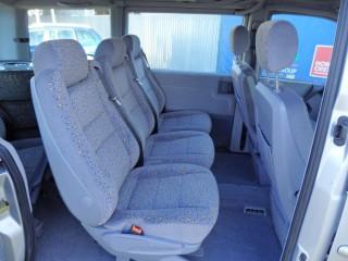 Mercedes-Benz Vito 2.2 CDi 1.MAJITEL č.8