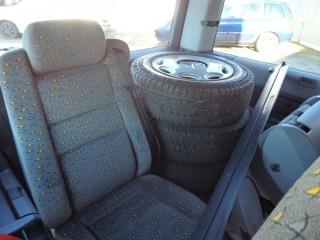 Mercedes-Benz Vito 2.2 CDi 1.MAJITEL č.9