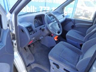 Mercedes-Benz Vito 2.2 CDi 1.MAJITEL č.12