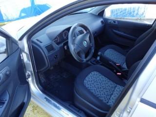Škoda Fabia 1.4 TDi č.12